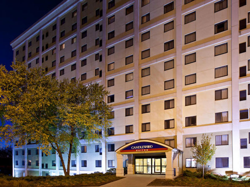 Candlewood Suites, Indianapolis IN