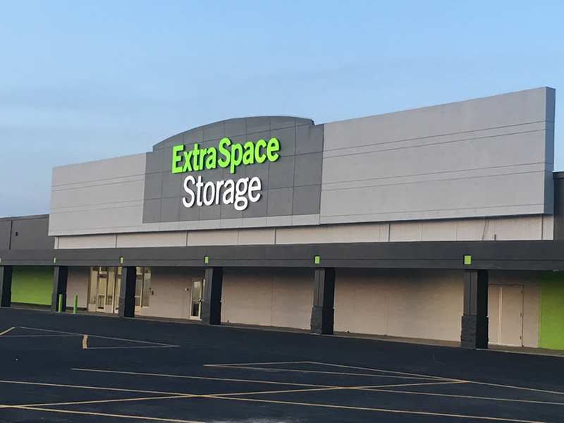 Self Storage, Ft. Wayne IN