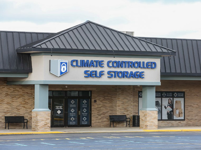 Self Storage, Lafayette IN