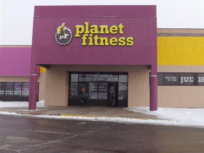 Planet Fitness, Ft. Wayne IN